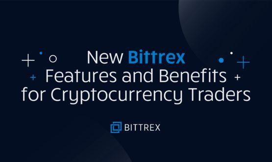 Новый интерфейс биржи криптовалют Bittrex и партнерская программа реферальная