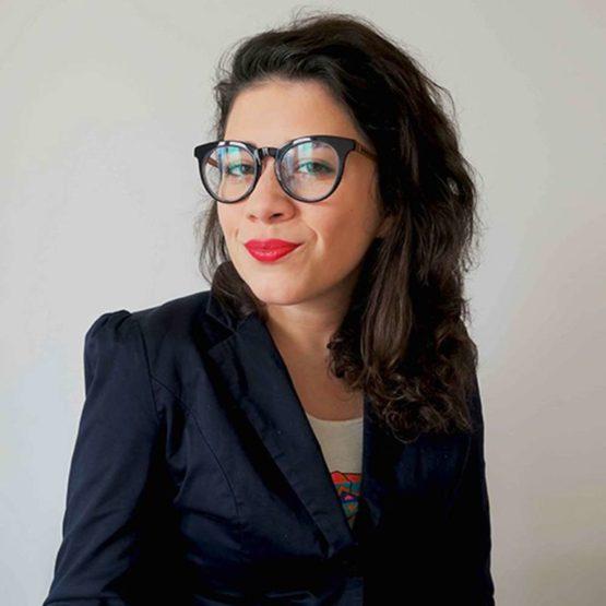 Marie Tatibouet - CMO биржи криптовалют Gate