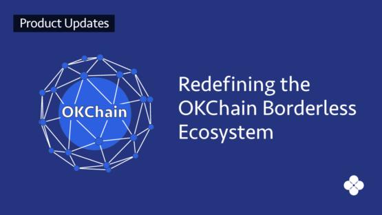 Блокчейн биржи OKEx - экосистема OKChain