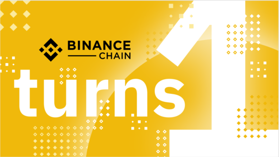 Binance Chain: итоги первого года блокчейна от биржи