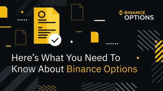Опционы на бирже криптовалют Binance