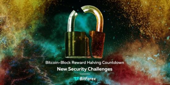 Анализ халвинга в протоколе Биткоина от биржи криптовалют Bitforex