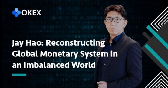 CEO биржи криптовалют OKEX Джей Хао анализирует ситуацию на мировых рынках в связи с пандемией коронавируса