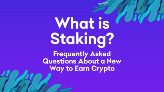 Стейкинг на бирже криптовалют Kraken: инструкция, вопросы и ответы