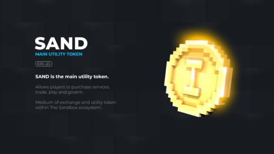 Sandbox - криптовалютная игра, которую можно скачать и зарабатывать деньги и криптовалюту