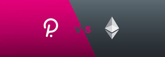 Сравнение Polkadot и Ethereum