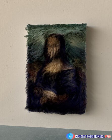 NFT картина Furry Lisa