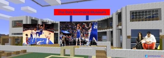 Музей Minecraft