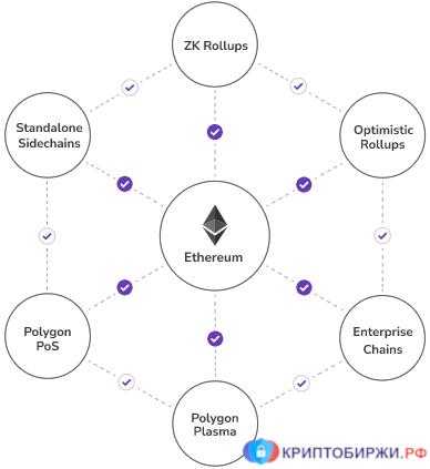Экосистема Ethereum
