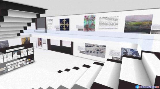 NFT-выставка
